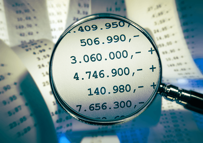 Analisi dei costi di commessa per fasi di lavorazione