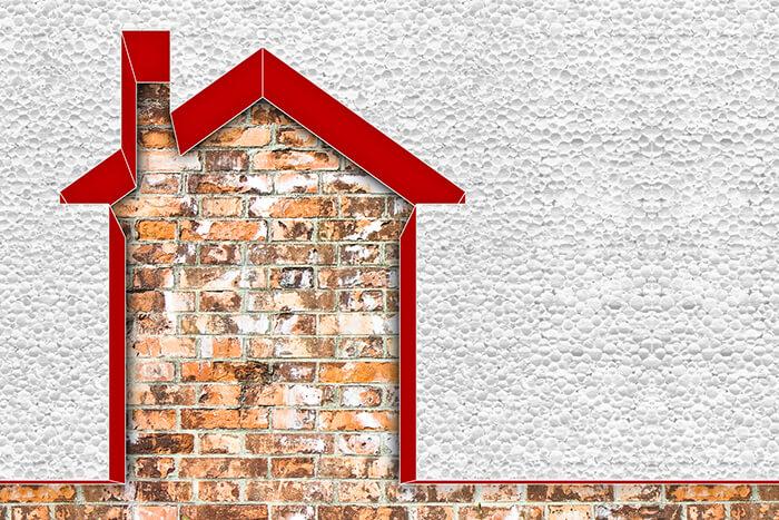 Cappotto Mio: servizio per l'efficienza energetica degli edifici