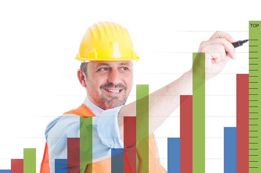 gestione margine commesse nell'azienda di impianti