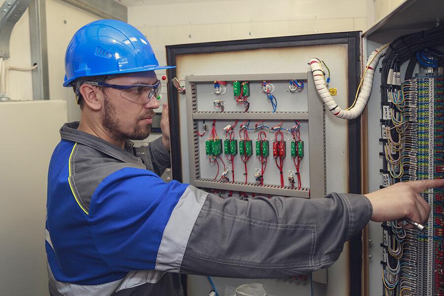 software impianti elettrici