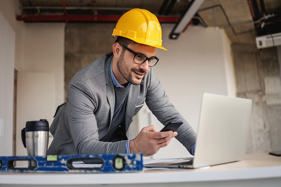 software ERP per aziende di impianti
