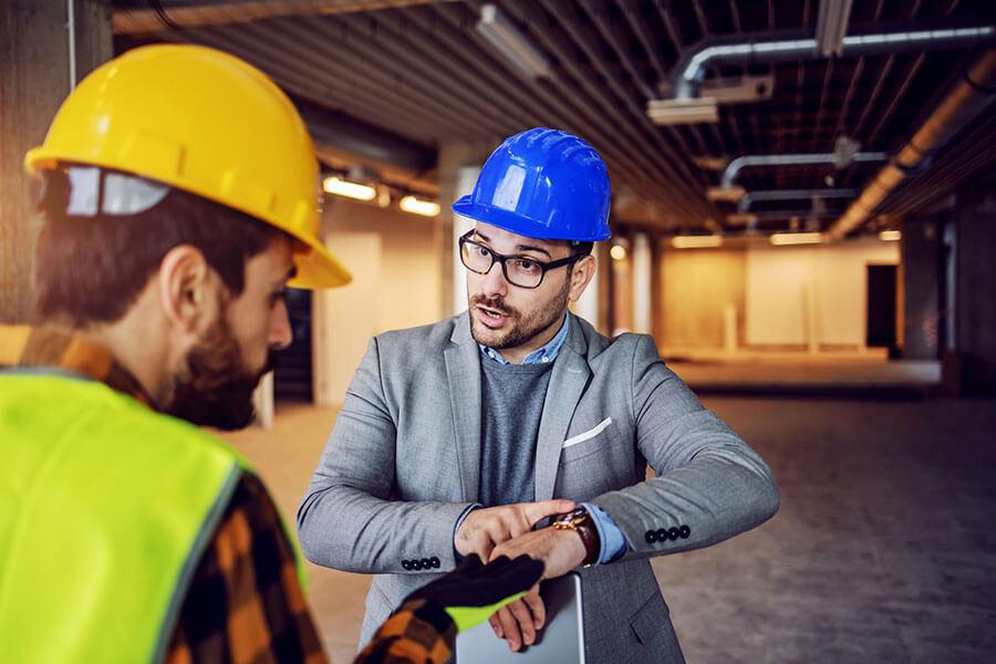 software gestione commesse: la gestione della manodopera