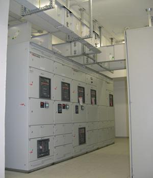 quadri per impianti tecnologici