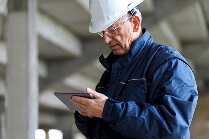 Controllo di gestione azienda impiantista