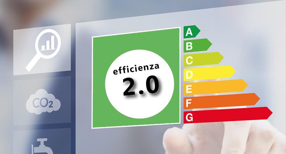Etichetta energetica 2.0