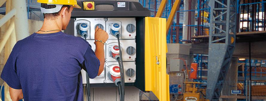 efficienza della manodopera in cantiere