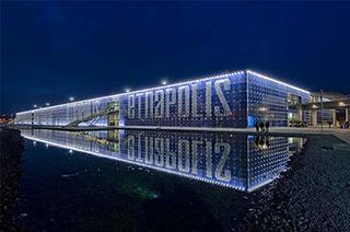 Impianti presso Centro Commerciale Etnapolis - Catania