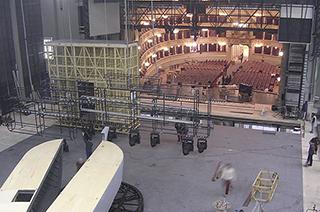 Adeguamento impianti presso Teatro La Scala - Milano