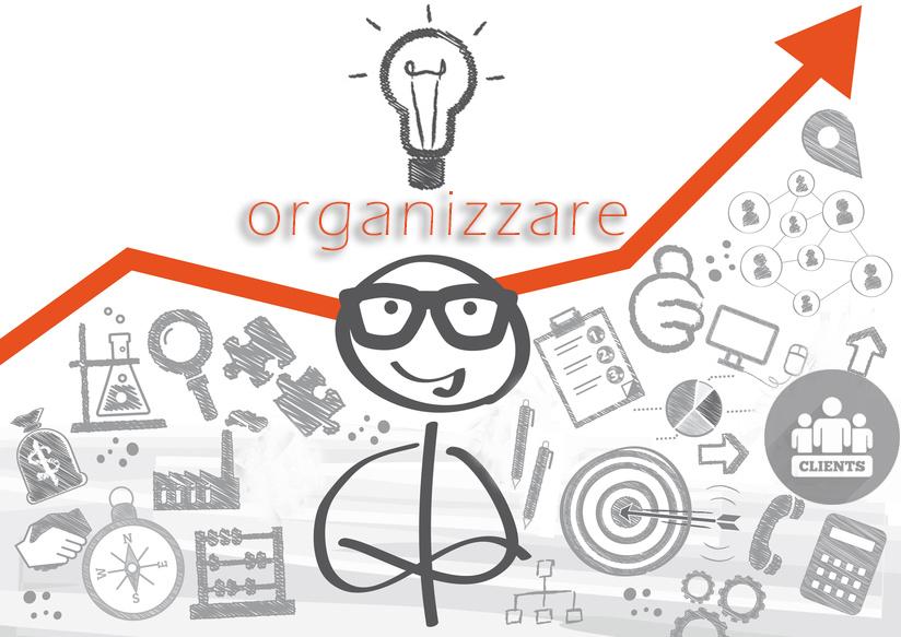 La crescita guidata da una buona organizzazione
