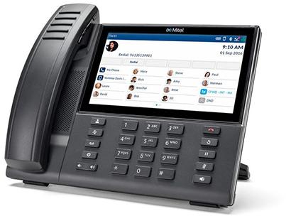Sistemi di comunicazione business