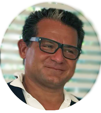 Giacomo Santarelli - Titolare e Resp. Commerciale di GS Termica