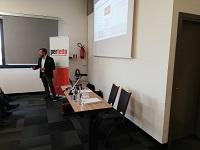 Apertura evento app a Padova
