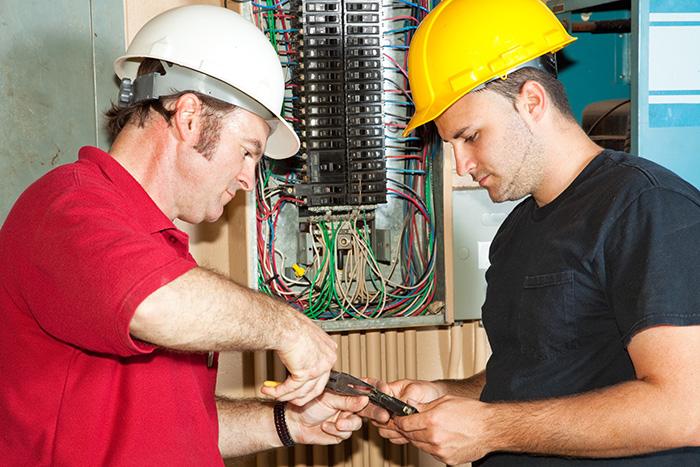 Analisi della commessa di installazione impianto