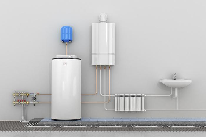 Il catasto degli impianti termici